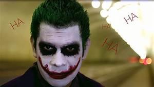 The Joker Makeup Tutorial « Adafruit Industries – Makers ...