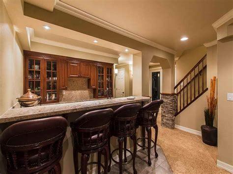 Home Design Ideas Basement by 21 Best Craftsman Basement Design Ideas