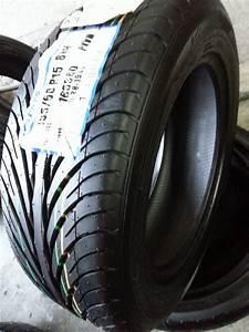 Llanta Toyo 205/60/15 Toyo Proxes Vimode - $ 1,445 00 en