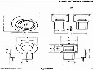 Century Blower Motor Wiring Diagram