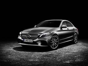 Mercedes Classe C Restylée 2018 : mercedes classe c 2018 photos et infos de la classe c restyl e l 39 argus ~ Maxctalentgroup.com Avis de Voitures