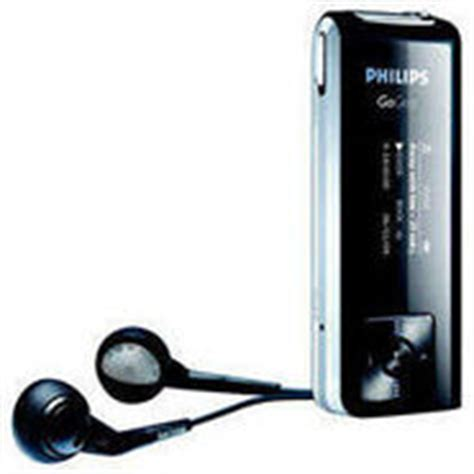buy philips gogear sa gb digital mp player