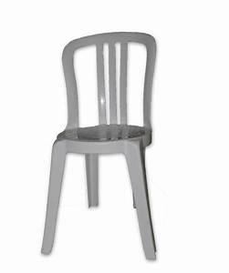 Chaise De Jardin Blanche : chaise de jardin blanche chaise de jardin akacia location ~ Dailycaller-alerts.com Idées de Décoration