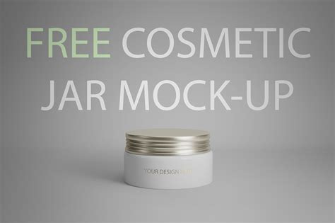 You found 235 cosmetic jar mockup graphics, designs & templates from $2. FREE Cosmetic Jar Mock-Up on Behance