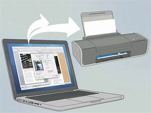 3 Ways To Set Up Your Laptop To Print Wirelessly