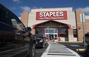 Staples to close 70 stores as it copes with shrinking ...