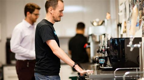 Maintenance of Office Coffee Machines - Planet Coffee Roasters