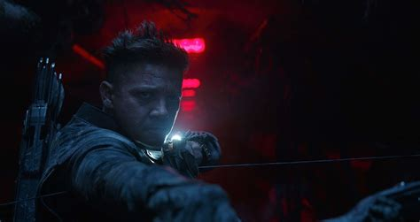 How Avengers Endgame Daddy Issues Made Hawkeye Relevant