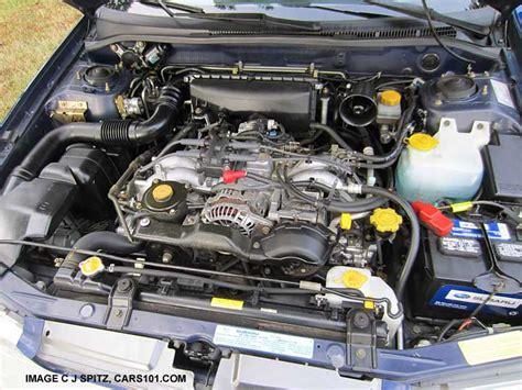 how cars engines work 1997 subaru impreza parking system 2000 subaru impreza outback sport photo page