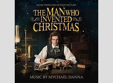 The Man Who Invented Christmas Soundtrack Tracklist