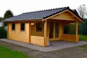 Gartenhaus Kaufen Polen : gartenhaus aus blockbohlen my blog ~ Whattoseeinmadrid.com Haus und Dekorationen