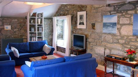 Porthia Cottage   Luxury accommodation located in St. Ives