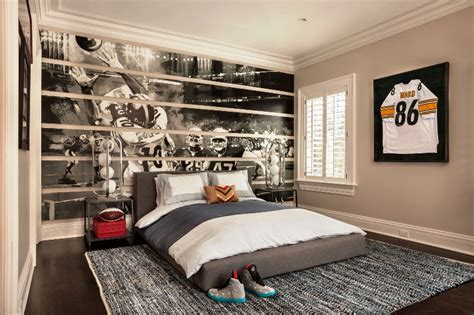 Themed Boys Bedrooms Ideas Characters, Hobbies And. New England Patriots Room Decor. Decorating Plastic Cups. Decorative Stemware. Holiday Decor. Houzz Living Room Furniture. Dining Room Wall Decor Ideas. Decorative Wall Plaques. Ocean Bedroom Decor