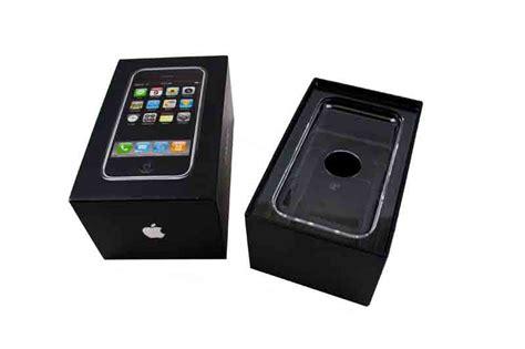 1st gen iphone original box for iphone 1st gen 1st g