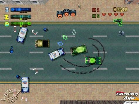 Baixar Jogos De Ps1 Iso Download Grand Theft Auto 2 (gta