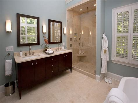 Best Modern Bathroom Colors by Great Colors For Bathrooms Best Colors For Bathroom Walls