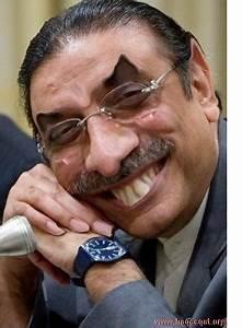 Celebrity Fun World: Asif Ali Zardari Pictures