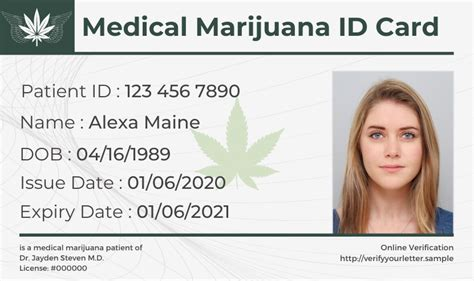 Maybe you would like to learn more about one of these? Medical-Marijuana-ID-Card | My MMJ Doctor