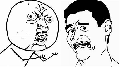 Meme Faces Rage Comics Mean Finally Explain