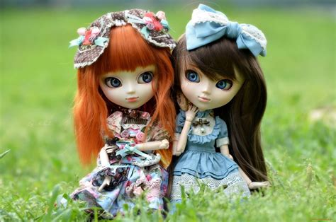 Animated Dolls Wallpapers For Mobile - 35 best barbies dolls hd wallpapers background