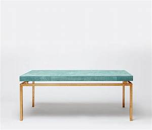Benjamin Coffee Table