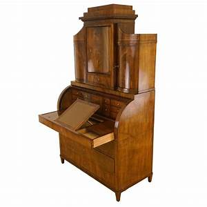 grande biedermeier secretaire for sale at 1stdibs With anywhere chair secret sale