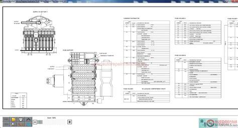 auto repair manuals porsche wiring diagram  version