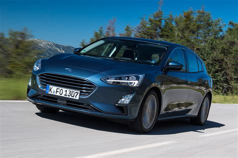 Ford Focus Diesel by New Ford Focus Titanium Diesel Review Auto Express