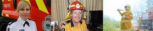 Women in leadership - NSW Rural Fire Service