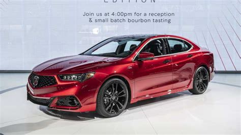 When Will 2020 Acura Tlx Be Released by When Will 2020 Acura Tlx Be Released Rating Review And