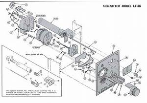 Kiln Sitter Parts And Accessories At Best Price