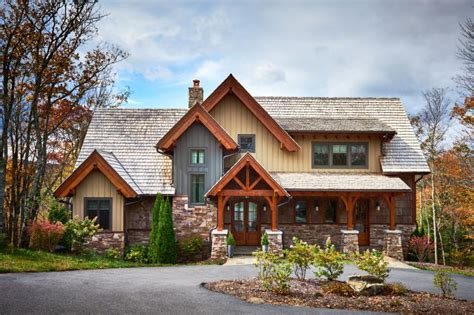 mountainside home plans mountain rustic plan 2 379 square 3 bedrooms 2 5