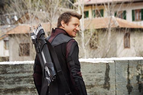 Hawkeye Aka Clint Barton Where Are All The Avengers