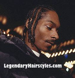 snoop dogg hairstyles legendary hairstyles
