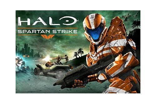 halo spartan strike pc download free