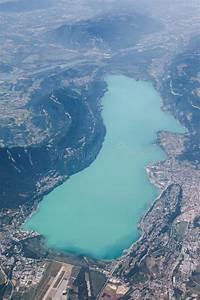 Gifi Aix Les Bains : view of bourget lake in aix les bains france stock image ~ Dailycaller-alerts.com Idées de Décoration