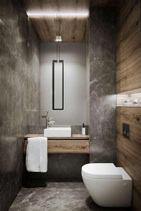 idees pour une peinture pour toilettes chic  glamour