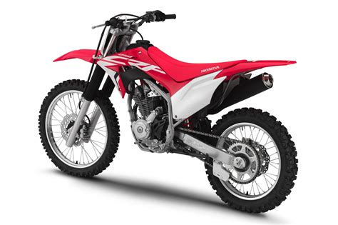 2019 Honda 250f by 2019 Honda Crf250f Look 11 Fast Facts