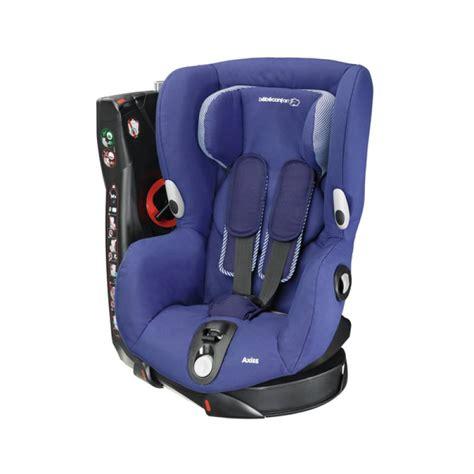 axiss siege auto siège auto axiss bébé confort river blue