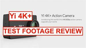 4k Action Cam Test : the world 39 s first 4k 60fps action camera yi 4k action ~ Jslefanu.com Haus und Dekorationen