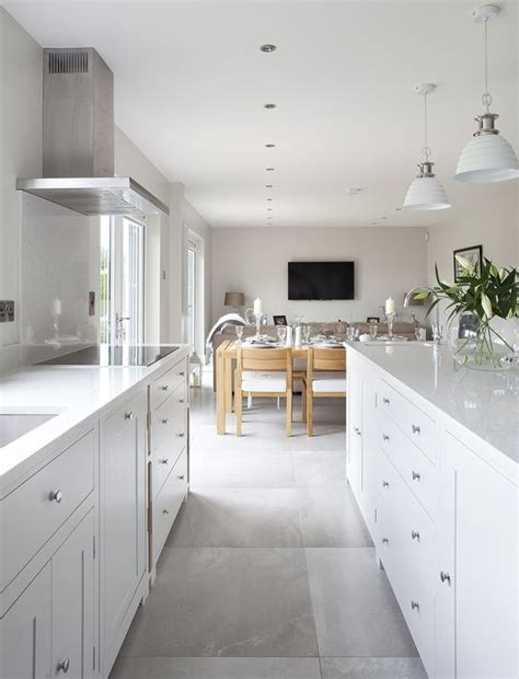 narrow galley kitchen design ideas your home renovation