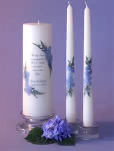 personalized wedding candles weddings are personalized unity candles 201 designs