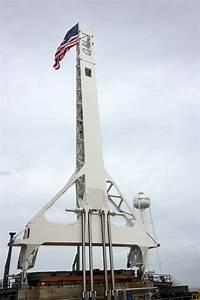 LC-39A TEL (SpaceX) - TESLARATI.com
