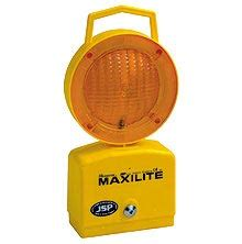 amber lights maxilite flashing amber  photocell