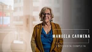 Entrevista con ... Manuela Carmena Quotes