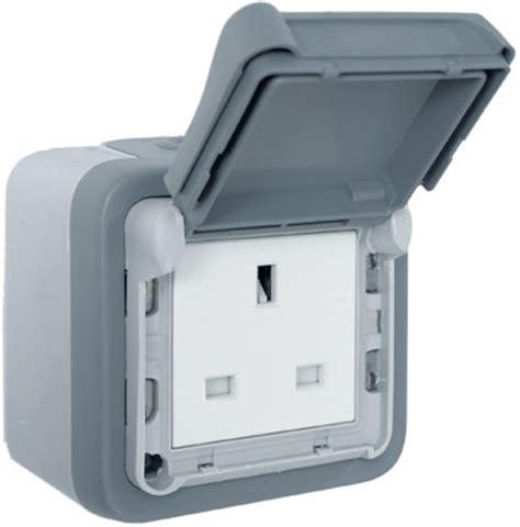 light switch cover plexo 55