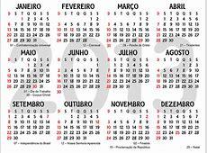 Coisas da Professora Raquel Calendário 2013 para imprimir