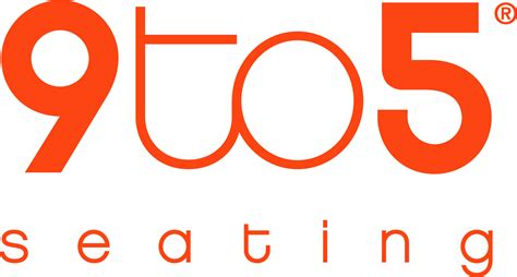 9to5 Seating Logo | Cabinets Matttroy
