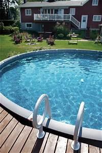Piscine Hors Sol Resine : une gamme exclusive de piscines hors sol en r sine ~ Melissatoandfro.com Idées de Décoration