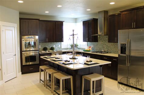 dyi kitchen cabinets thrifty and chic diy projects and home decor 3494